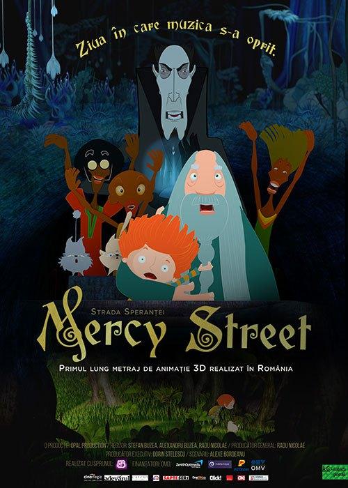 va invitam sa vizionati lungmetrajul de animatie mercy street (video intgral) Va invitam sa vizionati lungmetrajul de animatie Mercy Street (VIDEO integral) Afis Mercy Street Film mic