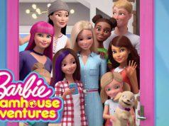 animatie Proanimatie – Stiri despre filme de animatie Barbie DreamHouse Adventures 238x178