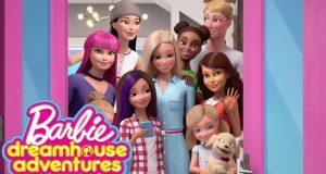 animatie Proanimatie – Stiri despre filme de animatie Barbie DreamHouse Adventures 300x160