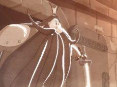 animatie Proanimatie – Stiri despre filme de animatie Kaal poveste cu parosi 238x178