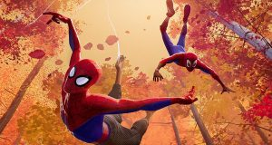 animatie Proanimatie – Stiri despre filme de animatie Spider Man Into the Spider Verse 300x160