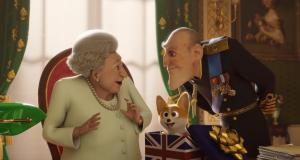 animatie Proanimatie – Stiri despre filme de animatie The Queens Corgi 300x160