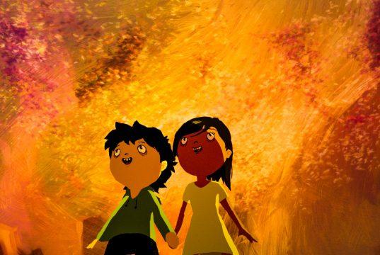 animatie Proanimatie – Stiri despre filme de animatie Tito si pasarile 537x360