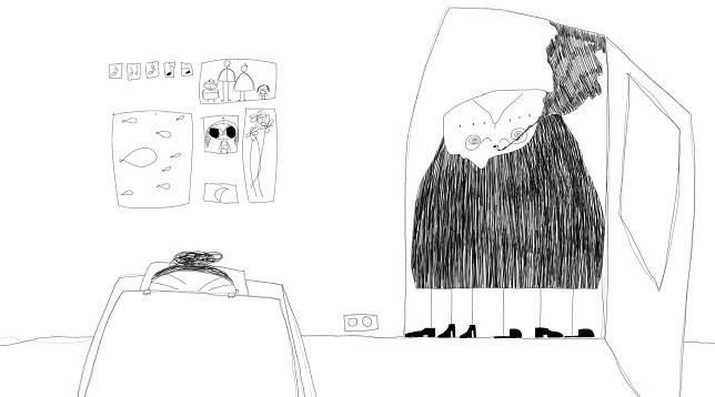 anim'est a difuzat multe animatii romanesti. surpriza: telefonul, al treilea film de animatie regizat de anca damian (video) Anim'est a difuzat multe animatii romanesti. Surpriza: Telefonul, al treilea film de animatie regizat de Anca Damian (VIDEO) laura pop monstrul 20967