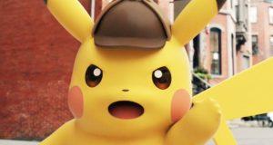 animatie Proanimatie – Stiri despre filme de animatie Pok  mon Detective Pikachu 1 300x160