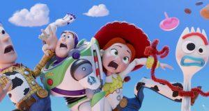 animatie Proanimatie – Stiri despre filme de animatie Toy Story 4 300x160