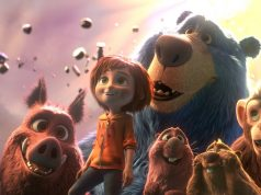 animatie Proanimatie – Stiri despre filme de animatie Wonder Park 2019 238x178