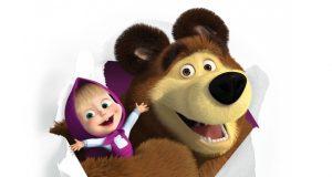 animatie Proanimatie – Stiri despre filme de animatie Masha   i ursul 300x160
