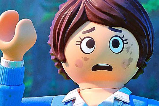 animatie Proanimatie – Stiri despre filme de animatie PLAYMOBIL THE MOVIE 537x360