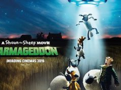 animatie Proanimatie – Stiri despre filme de animatie Shaun The Sheep Movie Farmageddon 238x178