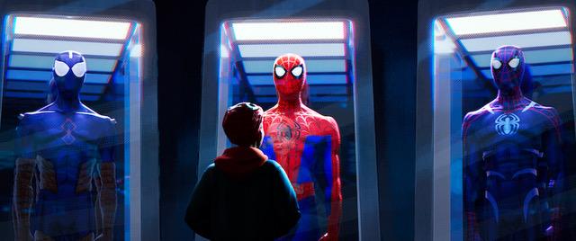 spider-man: into the spider-verse / omul-păianjen: În lumea păianjenului - prima animație cu spider-man, la cinema de sărbători Spider-Man: Into The Spider-Verse / Omul-Păianjen: În lumea păianjenului – prima animație cu Spider-Man, la cinema de sărbători SpiderVerse mru685