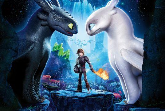 animatie Proanimatie – Stiri despre filme de animatie How to Train Your Dragon 537x360