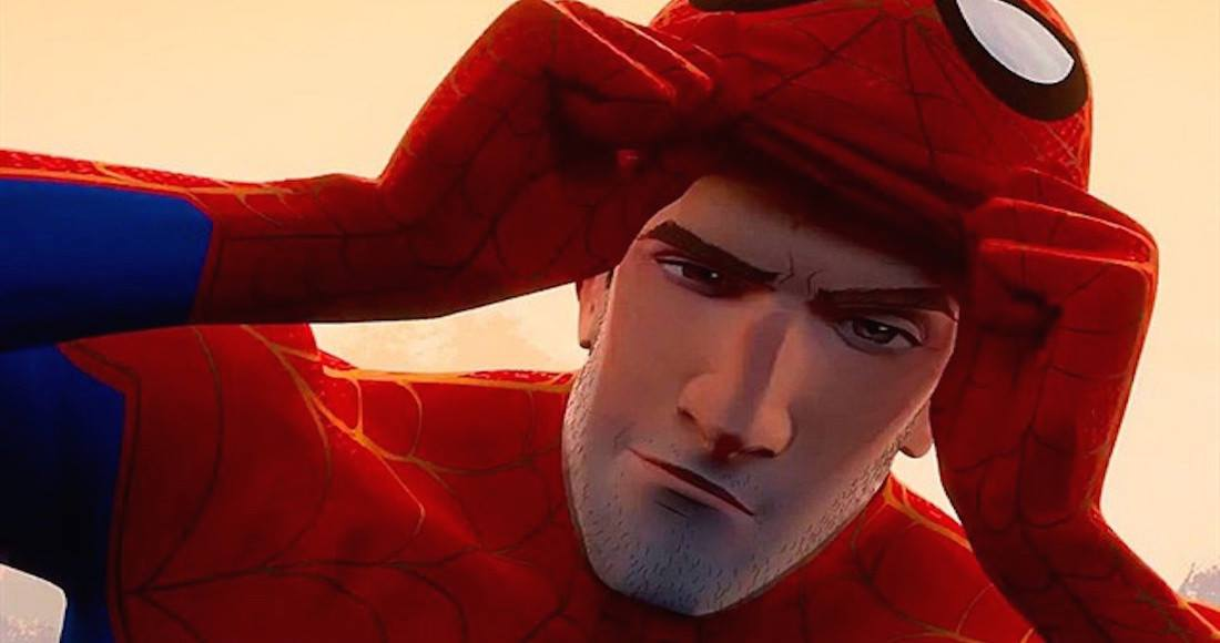 spider-man: into the spider-verse este un film complet nou, care combina animatia pe calculator cu desenele de mana si care arata cum nu s-a mai vazut in niciun film din trecut (video) Spider-Man: Into the Spider-Verse este un film complet nou, care combina animatia pe calculator cu desenele de mana si care arata cum nu s-a mai vazut in niciun film de animatie (VIDEO) Omul paianjen In lumea paianjenului 3