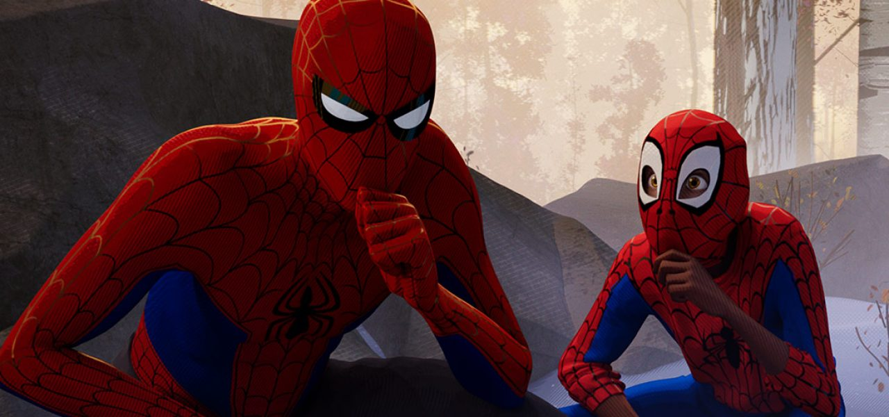 spider-man: into the spider-verse este un film complet nou, care combina animatia pe calculator cu desenele de mana si care arata cum nu s-a mai vazut in niciun film din trecut (video) Spider-Man: Into the Spider-Verse este un film complet nou, care combina animatia pe calculator cu desenele de mana si care arata cum nu s-a mai vazut in niciun film de animatie (VIDEO) spiderman utah 1280x600