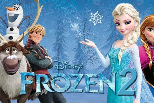animatie Proanimatie – Stiri despre filme de animatie Frozen 2 premiera 537x360