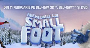 animatie Proanimatie – Stiri despre filme de animatie SmallFoot facebook cover 300x160