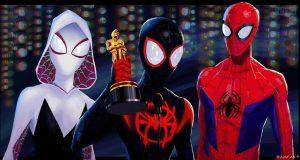 animatie Proanimatie – Stiri despre filme de animatie SpiderMan Into the Spider Verse Oscar 300x160