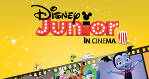 animatie Proanimatie – Stiri despre filme de animatie Disney Junior Cinema Party Cinema City 300x160