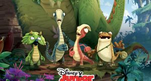 animatie Proanimatie – Stiri despre filme de animatie Gigantosaurus 300x160