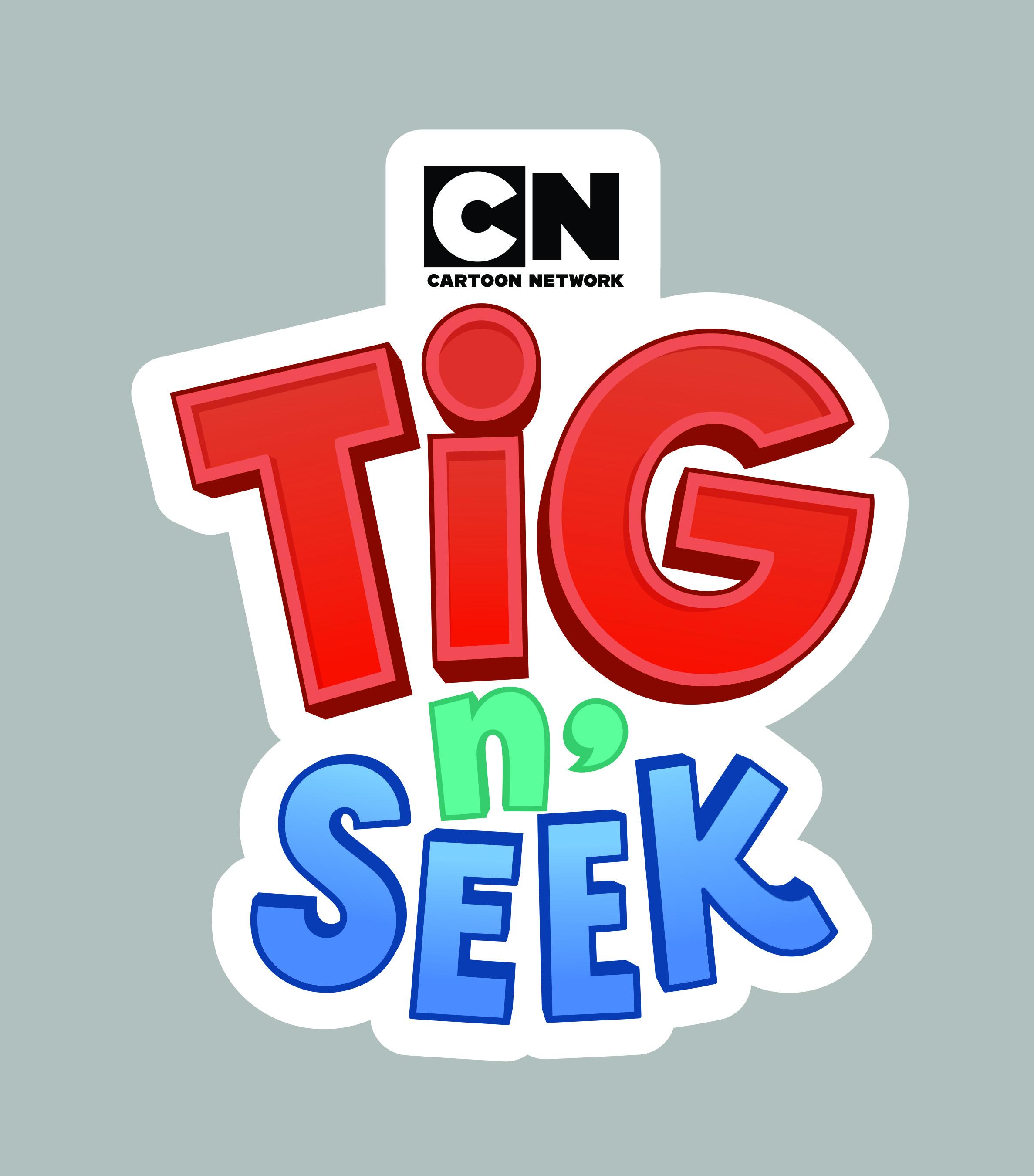 cartoon network va lansa anul acesta noi seriale de animatie Cartoon Network va lansa anul acesta noi seriale de animatie Tig n Seek    Cartoon Network