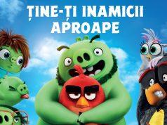 animatie Proanimatie – Stiri despre filme de animatie Angry Birds 2 1 238x178