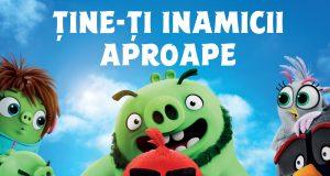 animatie Proanimatie – Stiri despre filme de animatie Angry Birds 2 1 300x160