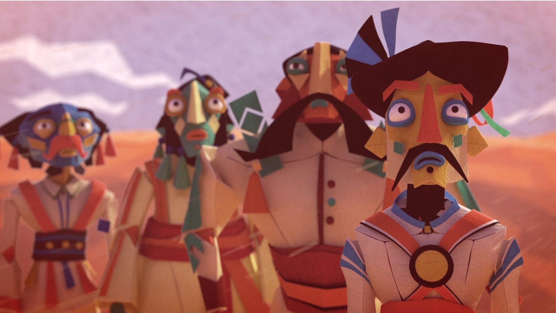 """scurtmetrajul animat """"opinci"""" scoate la lumina povestea unei calatorii extraordinare Scurtmetrajul animat """"Opinci"""" scoate la lumina povestea unei calatorii extraordinare #makingof #cronica #video Opinci 10"""