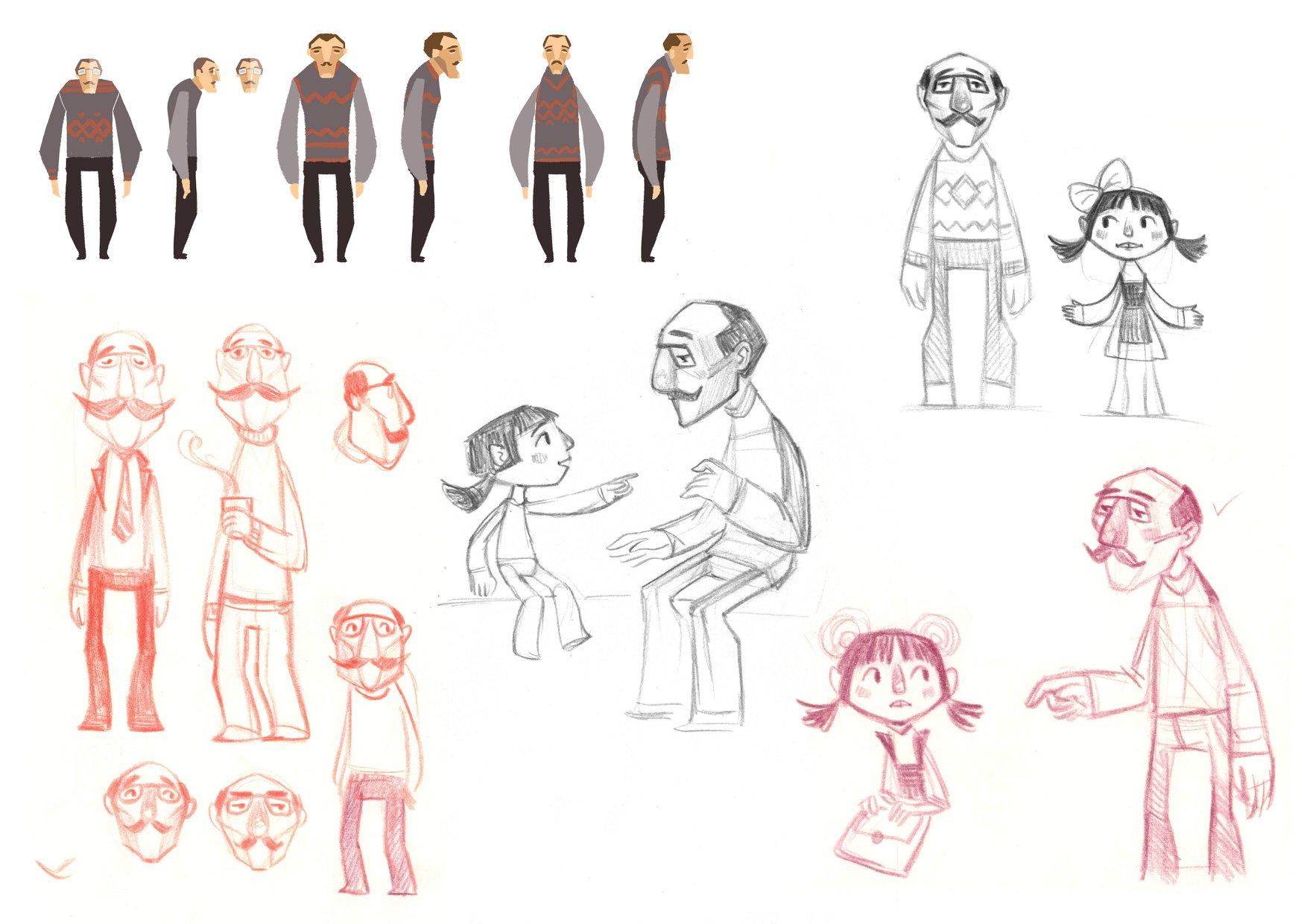 """scurtmetrajul animat """"opinci"""" scoate la lumina povestea unei calatorii extraordinare Scurtmetrajul animat """"Opinci"""" scoate la lumina povestea unei calatorii extraordinare #makingof #cronica #video Opinci 4"""