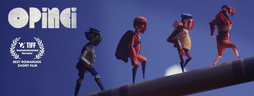 """scurtmetrajul animat """"opinci"""" scoate la lumina povestea unei calatorii extraordinare Scurtmetrajul animat """"Opinci"""" scoate la lumina povestea unei calatorii extraordinare #makingof #cronica #video Opinci poster"""