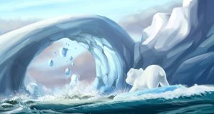 animatie Proanimatie – Stiri despre filme de animatie Aventurile lui Fram ursul polar 300x160