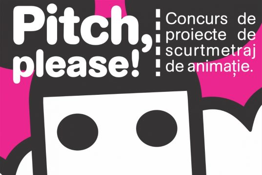 animatie Proanimatie – Stiri despre filme de animatie Pitch please by Animest 537x360
