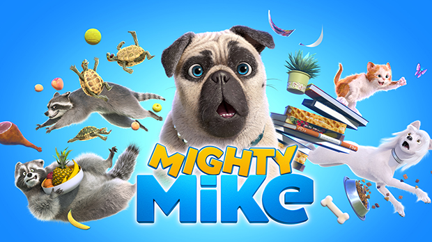 Mighty Mike Q&A with Corinne Kouper & Franz Kirchner Mighty Mike