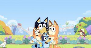 animatie Proanimatie – Stiri despre filme de animatie bluey 300x160