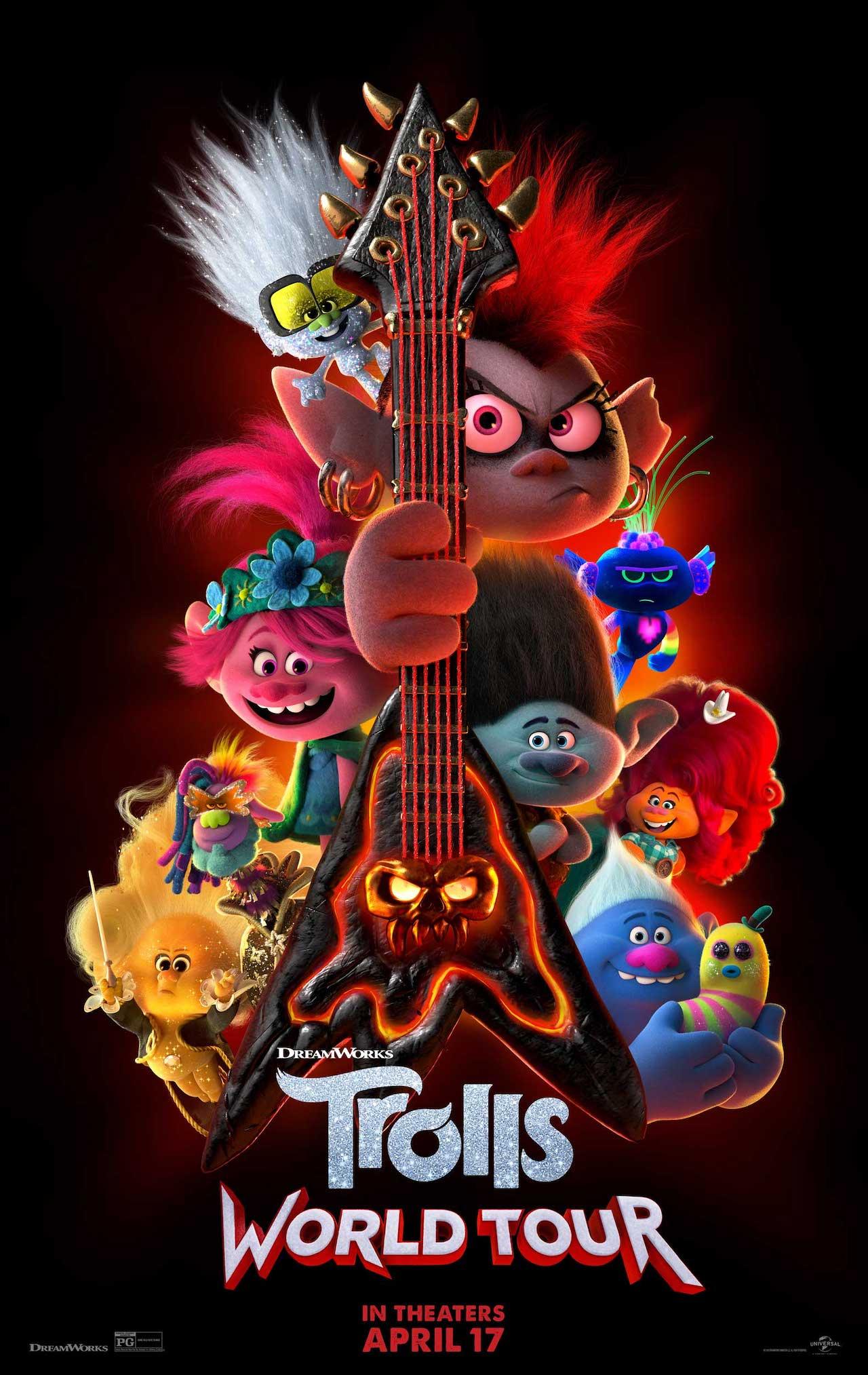 netflix difuzeaza un serial de animatie romanesc 3d (video) #stiridinlumeanimatiei Netflix difuzeaza un serial de animatie 3D romanesc (VIDEO) #stiridinlumeanimatiei trolls world tour poster