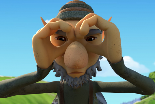 animatie Proanimatie – Stiri despre filme de animatie Legendarium serial de animatie secuiesc 537x360
