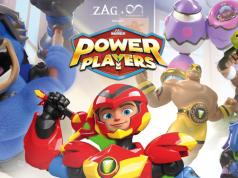 animatie Proanimatie – Stiri despre filme de animatie Power Players    Cartoon Network 238x178