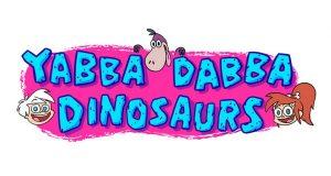 animatie Proanimatie – Stiri despre filme de animatie Yabba Dabba Dinozauri    Cartoon Network 300x160
