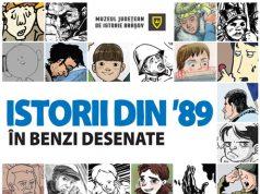 animatie Proanimatie – Stiri despre filme de animatie coperta ISTORII DIN 89 IN BENZI DESENATE 238x178