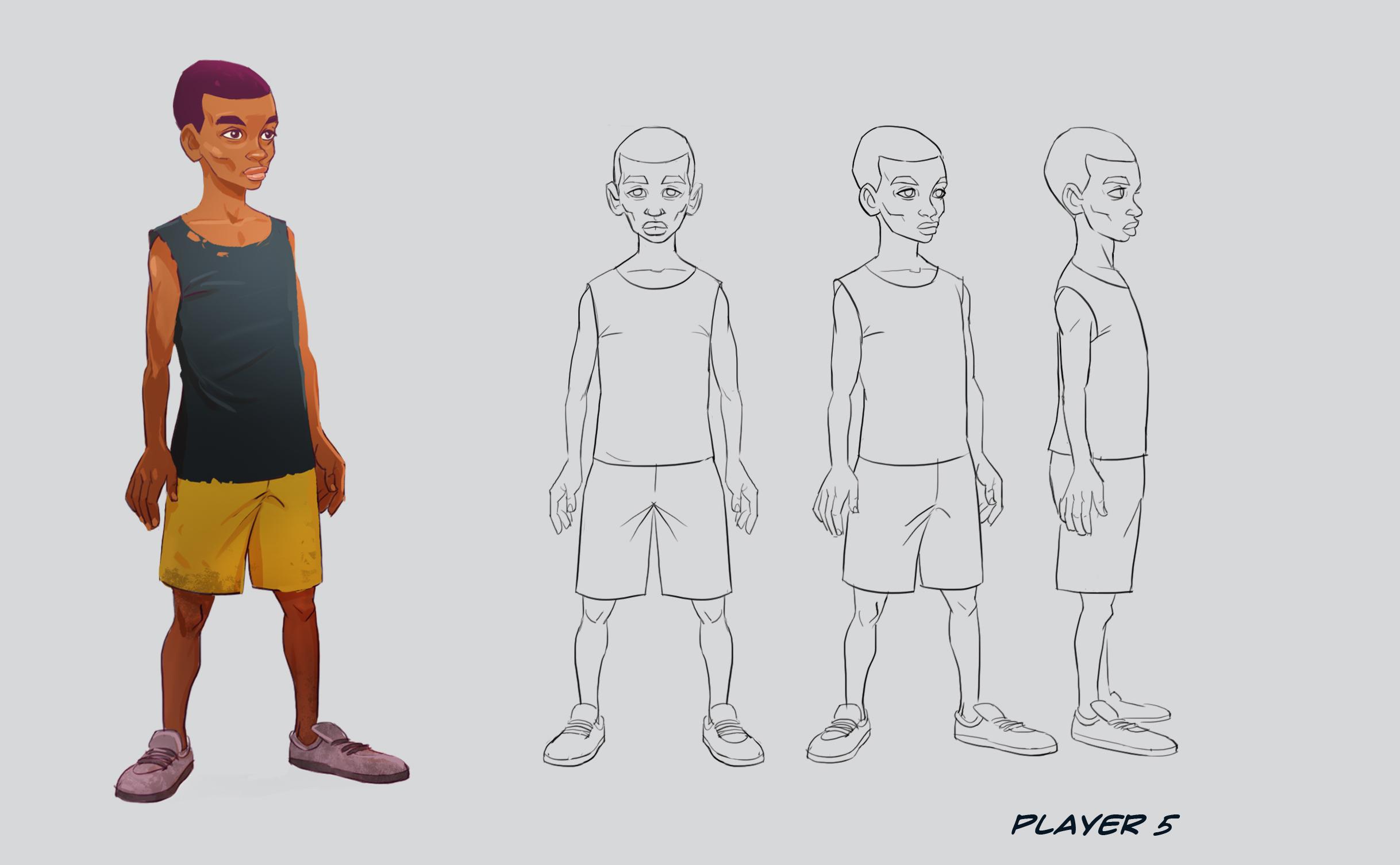 opal production, studioul care a produs mercy street, pregateste 2 scurtmetraje de animatie despre fotbal (video) Opal Production, studioul care a produs Mercy Street, pregateste 2 scurtmetraje de animatie despre fotbal (VIDEO) Pustiul 3