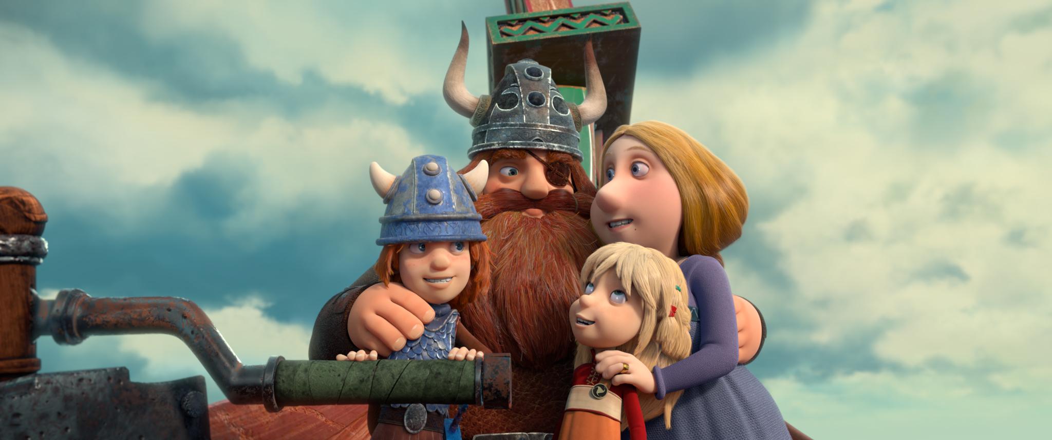 pentru parinti: platforma de streaming animest ofera filme de animatie pentru cei mici Pentru parinti: Platforma de streaming Animest ofera filme de animatie pentru cei mici vic the viking 1